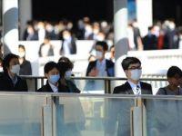 Japonya'da 7 Eyalette Olağanüstü Hal İlan Edildi