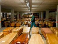 İspanya'da Salgından Ölenlerin Sayısı 13 Bin 798'e Yükseldi