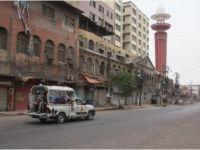 Pakistan'da En Yüksek Günlük Kovid-19 Vaka Sayısı Kayda Geçti