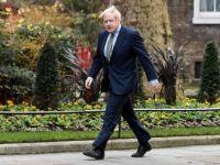 İngiltere Başbakan Johnson'da 'Zatürre Görülmediği' Açıklandı