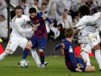 Futbol Ligleri Kalan Maçları Tamamlama Planları Yapıyor