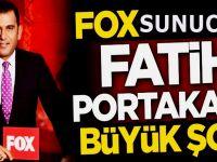 Suç duyurusu sonrası Fatih Portakal için istenen hapis cezası belli oldu
