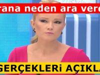 Korona vakaları Müge Anlı'ya Sıçradı iddiası şok etti!