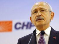 CHP Genel Başkanı Kılıçdaroğlu Musevilerin Hamursuz Bayramı'nı Kutladı