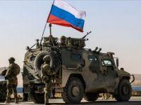 Rusya Suriye'nin Kamışlı İlçesindeki Askeri Varlığını Güçlendiriyor