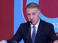Ağaoğlu: 'Futbol Konuşmak Pek Mümkün Değil'