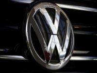 Volkswagen, Çin'li Startup Arasında 'Elektrikli Araçlar İçin Hızlı Şarj İstasyonu' İttifakı