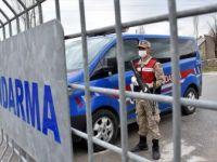 İçişleri Bakanlığı: '5 İldeki 6 Yerleşim Yerinde Karantina Uygulaması Sona Erdirildi'