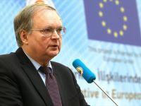 Ab Türkiye Delegasyonu Başkanı Berger'den Başsağlığı açıklaması