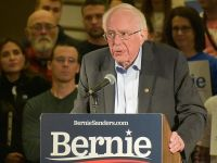 Abd'de Şok gelişme! Demokrat Başkan Aday Adayı Sanders çekildi