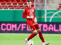 Almanya'da transfer gelişmesi! Bayer Leverkusen Lennart Grill'i Transfer Etti