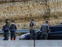 İsrail'de Kovid-19 Nedeniyle Ölenlerin Sayısı 79'a Yükseldi