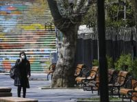 Yurt Genelinde 'Evde Kal' Çağrısına Büyük Oranda Uyuluyor