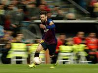 Messi'den Transfer İddialarını yalanladı