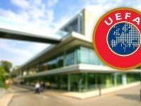 Uefa Euro 2020'yi Aynı Şehirlerde Düzenlemeyeceğini duyurdu