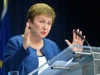 Imf Başkanı Georgieva'dan büyük ekonomik kriz öngörüsü