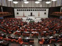 İnfaz Düzenlemesi Teklifinin İlk 10 Maddesi Kabul Edildi