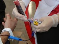 Yeni Tip Koronavirüs Kan Stokunu Eritti