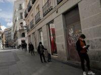 İspanya'da Kovid-19 Ölümlerinde Son 17 Günün En Düşük Artışı Kaydedildi
