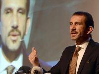 TFF Futbol Gelişim Koordinatörü Rüştü Reçber Koronavirüsü Yendi