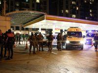 Beyoğlu'nda Alçak Saldırı! Polislere saldırdılar
