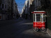 İstanbul'dan bugün gelen görüntüler şaşırttı! İstanbul böylesini yaşamadı