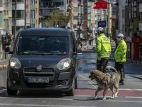 İstanbul'da Sokağa Çıkma Yasağının faturası! Rekor ceza dudak uçuklattı