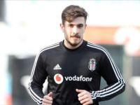 Beşiktaş Kulübünden Dorukhan Toköz Açıklaması