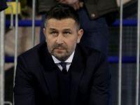Dinamo Zagreb, Teknik Direktör Nenad Bjelica İle Yollarını Ayırdı