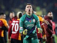 Fernando Muslera: 'Futbolu Özlüyorum'
