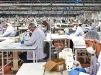 O ilde Maske Üretimi Türkiye rekorunu kırdı! Günde Tam 2 milyon maske üretiliyor