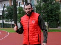 Milli Atlet Ramil Guliyev: 'O Duygu Artık Silinmez'