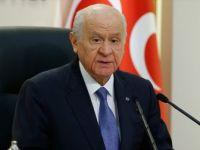 Bahçeli: 'Türkiye Bu Badireyi En Geç Ramazan Ayının Sonuna Kadar Atlatacak'
