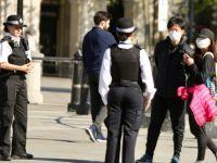 İngiltere'de Kovid-19 Kaynaklı Ölümler 21 Bini Geçti
