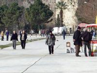 Türkiye'de İşsizlik Oranı Şubatta Azaldı