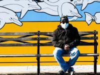 ABD'nin New York kentinde Çalışanları Salgın Sonrası Bekleyen yeni tehlike!