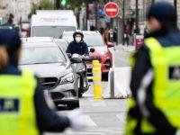 Fransa'da Kovid-19'dan Ölenlerin Sayısı 27 Bini Geçti