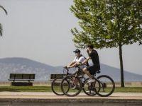 Bisiklet 'Yeni Normal' Hayatın Gözde Ulaşım Aracı Olmaya Aday