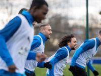 Premier Lig'de Antrenmanlara İzin Çıktı