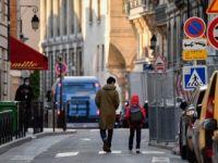Fransa'da Kovid-19'dan Ölenlerin Sayısı 28 Bin 239'a Yükseldi
