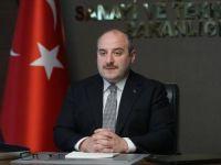 Bakan Varank: 'Otomotiv Fabrikalarının Tümü Çalışıyor'