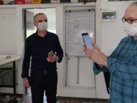 Bluetooth ile Çalışan 'Sosyal Mesafe İhlali' Uygulaması Geliştirildi