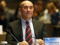İBB Başkanı Soyer'den Cami Hoparlörlerinden Müzik Yayınına İlişkin Açıklama
