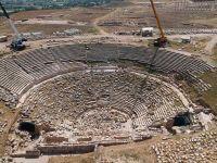 Laodikya'nın 2 Bin 200 Yıllık Tiyatrosu Yakında Açılıyor