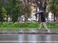 Meteoroloji Uyardı - İstanbul dahil bu illerde yağış var