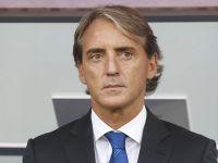 İtalya Milli Takımı Teknik Direktörü Mancini Ezber bozdu!