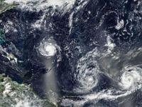 ABD'de 'Normalin Üzerinde' Bir Kasırga Sezonu Bekleniyor