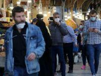 İran'da Kovid-19 Nedeniyle Ölenlerin Sayısı 7 Bin 300'e Yükseldi