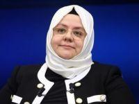 Bakanı Selçuk: 'Biz Bize Yeteriz Türkiyem Kampanyasında 2 Milyar 30 Milyon TL Toplandı'