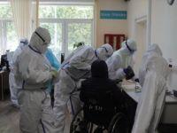 Rusya'daki Doktorların Kovid-19 Mücadelesi